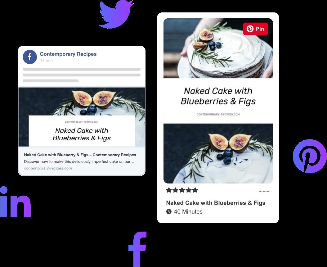 optimize your social media metadata
